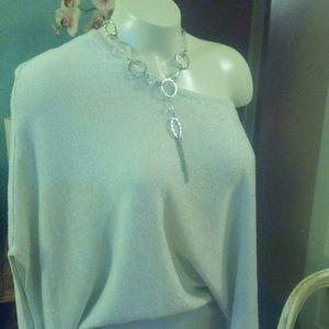 Year Round Sparkle Sweater
